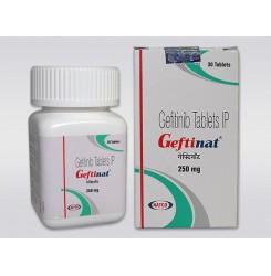 Гефинат Gefinat (гефитиниб 250мг) №30